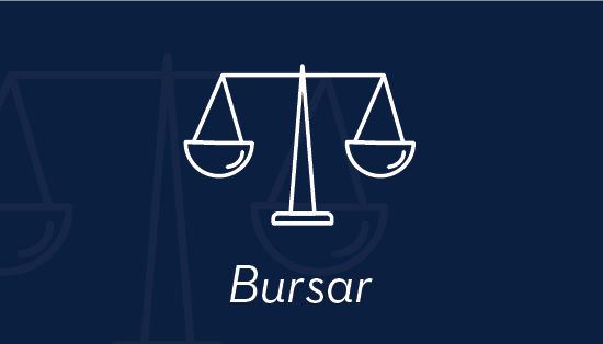 Bursar