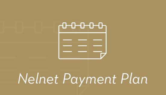 Nelnet Payment Plan