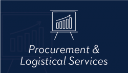 Procurement and Logistical Services
