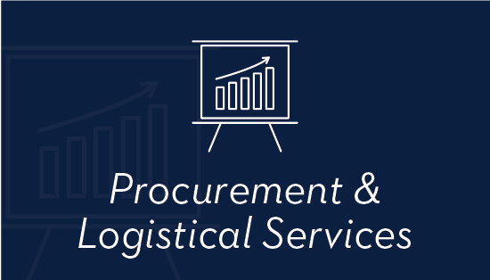 Procurement and Logistical Services