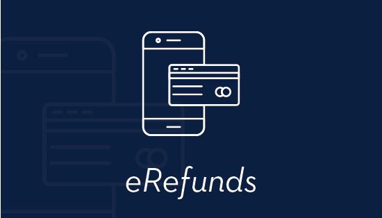 eRefunds
